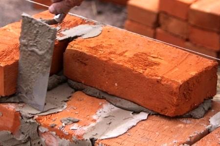 Как построить кирпичный дом своими руками | Строительство кирпичных домов