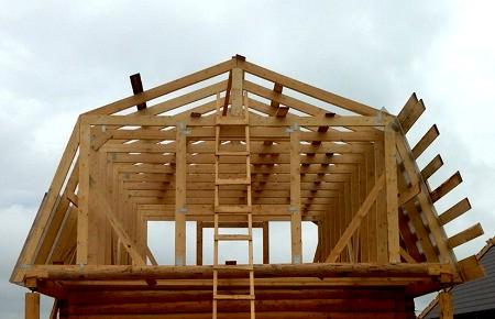 Крыша бикроста своими руками фото 626
