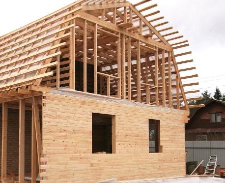 Zgradite okvirno hišo iz nič