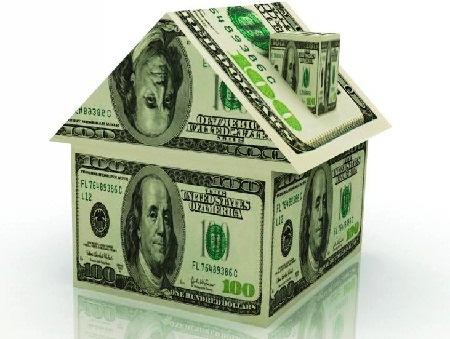 Бюджетный дом своими руками