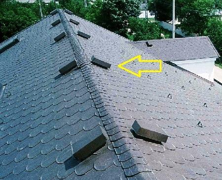 Вентиляция на крышу своими руками