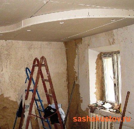 Ремонтируем своими руками дом 44