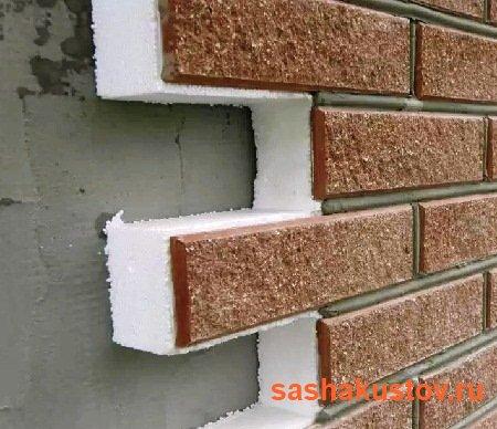 Цена на покраску короедом по фасаду