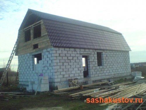 Проекты дач, домов для- alfaplanru