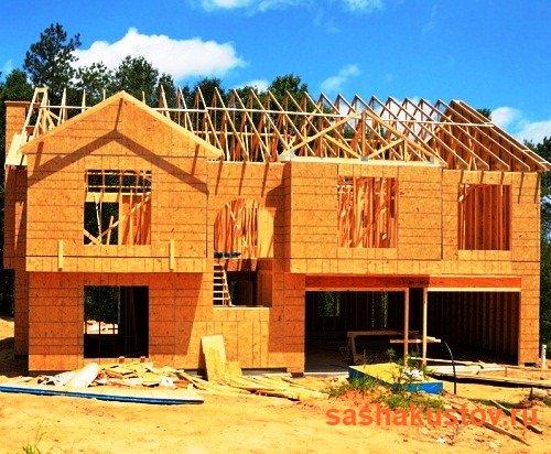 Форум построивших дом своими руками