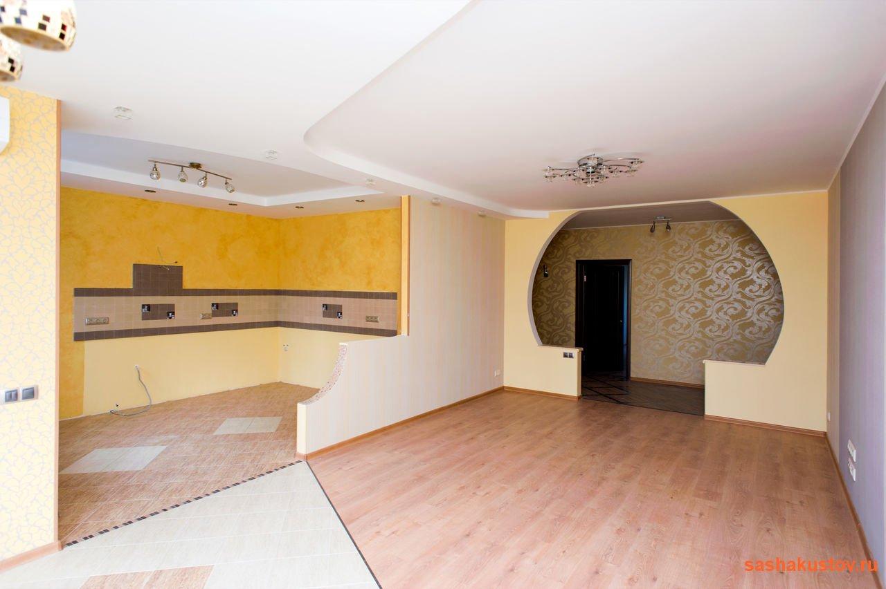 Купить квартиру от застройщика с отделкой в свао москва