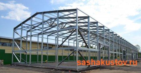 Развитие технологий строительной отрасли