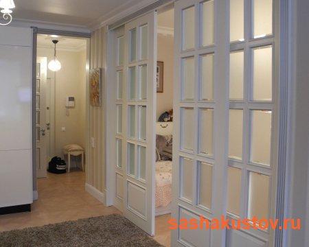 Двери выше стандартных: когда и где их лучше применять?